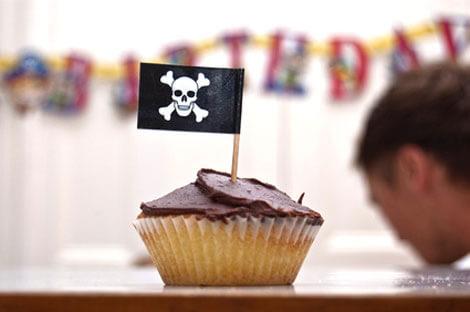 Rezepte Fur Die Piratenparty