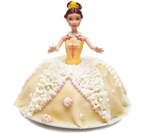 Rezepte Fur Die Prinzessinnen Party
