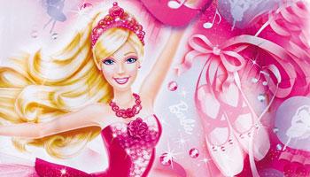 Kindergeburtstag mit Barbie