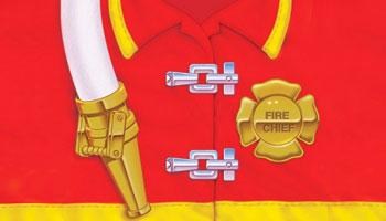 Feuerwehr-Alarm