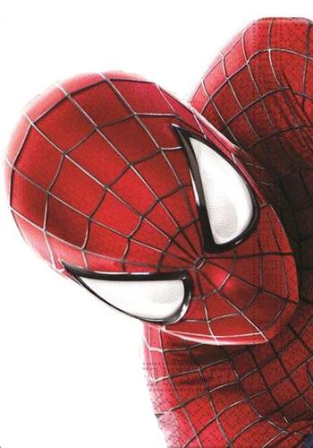 Geburtstagsparty mit Spiderman