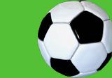 Kindergeburtstag mit Fußball-Motto