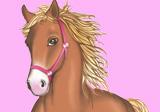 Kindergeburtstag mit Pferde-Motto