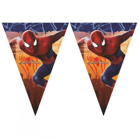 Wimpelkette Amazing Spiderman