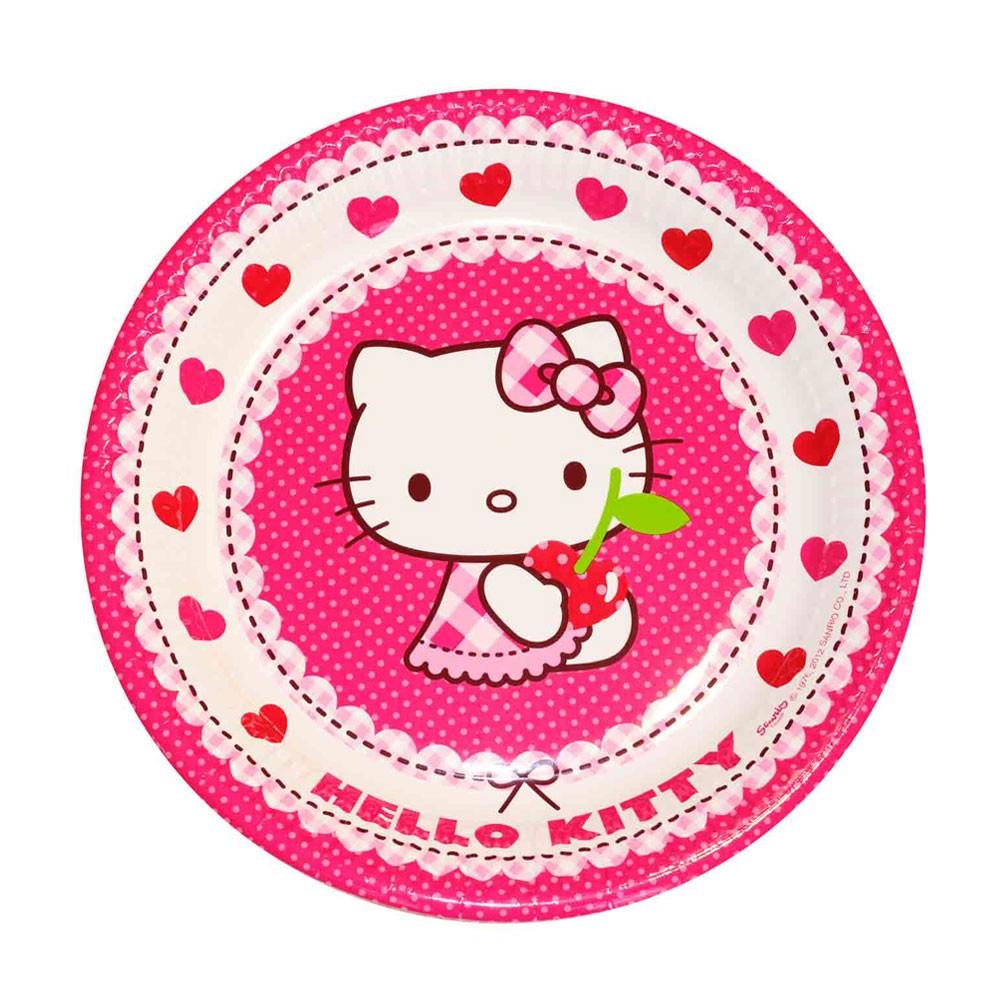Mehr Hello Kitty