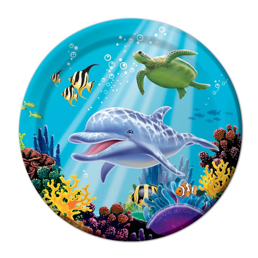 Mehr Delfin Freunde