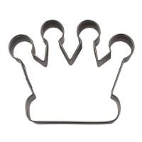 Krone als Plätzchen-Ausstecher