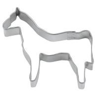 Plätzchen-Ausstecher in Pferde-Form