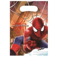 Partytüten Amazing Spiderman