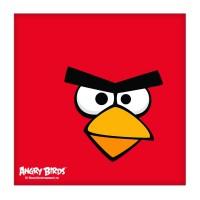 Servietten Angry Birds