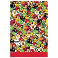 Tischdecke Angry Birds