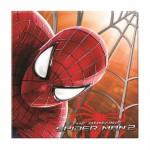 Servietten Amazing Spiderman