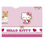 Tischdecke Mit Hello Kitty Motiv