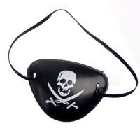 Piraten-Augenklappen