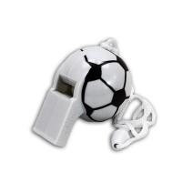 Fußball-Trillerpfeifen